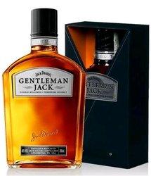 Gentleman Jack v krabičce  0.7l