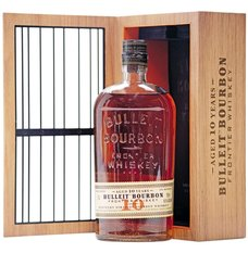 Bulleit the Cage 10y  0.7l