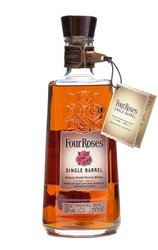 Four Roses single barrel  0.7l