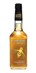 Evan Williams Honey reserve  1l