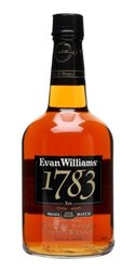 Evan Williams 1783 no.10  0.7l
