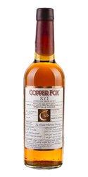 Copper Fox Rye  0.7l