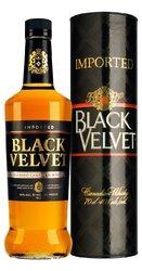 Black Velvet tuba  1l