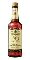 Seagrams V.O.  0.7l