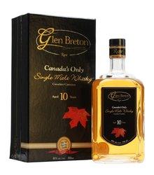 Glen Breton 10  0.7l