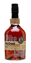 Pike Creek 10y Rum barrel  0.7l