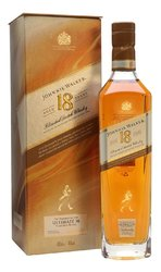 Johnnie Walker the Pursuit of Ultimate 18y  0.7l