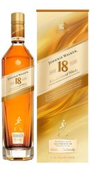 Johnnie Walker the Pursuit of Ultimate 18y  1l