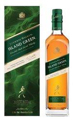 Johnnie Walker Island Green  1l
