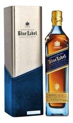 Johnnie Walker Blue label Porsche design 0.7l