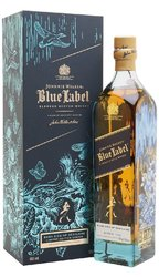 Johnnie Walker Blue label Timorous Bestie  0.7l