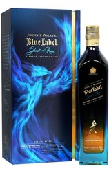 Johnnie Walker Blue label Ghost & Rare  0.7l