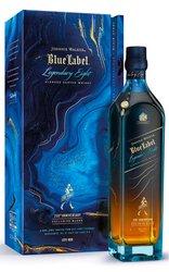 Johnnie Walker Blue label Legendary Eight  0.7l