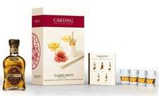 Cardhu 18y dárková kazeta  0.7l