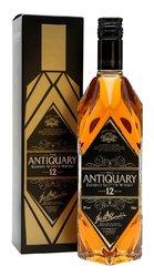 Antiquary 12y  0.7l