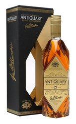 Antiquary 21y  0.7l
