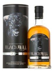 Black Bull 21y  0.7l