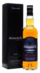 Armorik Double maturation  0.7l