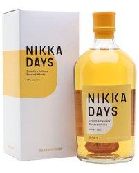 Nikka Days v krabičce  0.7l