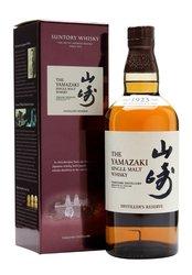 Yamazaki Distillers reserve  0.7l