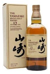 Yamazaki 12y  0.7l