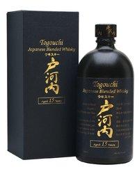 Togouchi 15y  0.7l