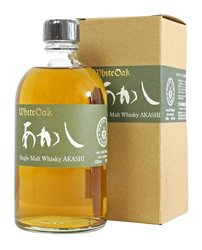 Akashi single malt  0.5l