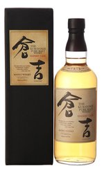the Kurayoshi Sherry cask  0.7l