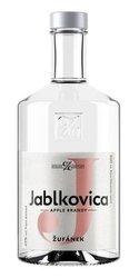 Jablkovica Žufánek  0.5l