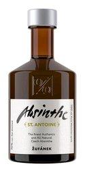 Absinth st.Antoine Žufánek  0.1l