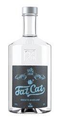 Fat Cat gin Žufanek 0.5l